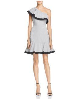 Dakota One-shoulder Dress