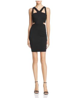Cut Out Zuri Dress