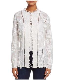 Cardea Embellished Jacket