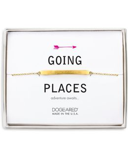 Going Places Bracelet
