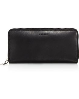 Lawford Leather Continental Wallet