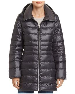 Erin Down Coat