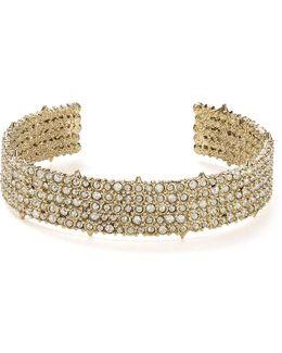 Small Collar Bracelet