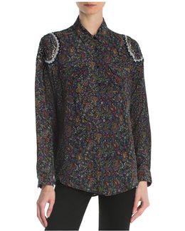 Gipsy Paisley Print Shirt