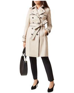 Imogen Trench Coat