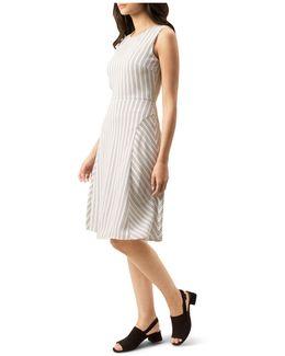 Belle Stripe Dress