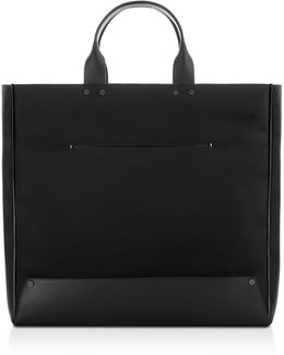 Deconstructed Tote