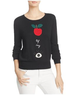Apple Of My Eye Sweater