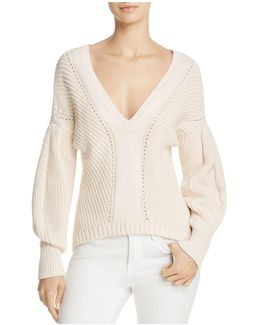 Millie Mozart Sweater