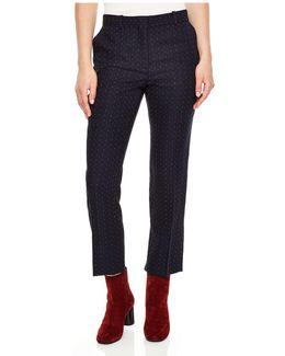 Elyse Cropped Pants