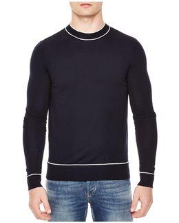 College Sweater