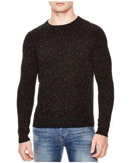 Fleck Sweater