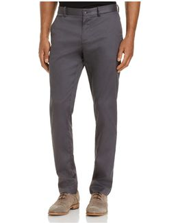 Tech Stretch Slim Fit Pants