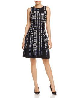 Nic+zoe Crystal Cove Dress