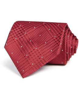 Dotted Classic Tie