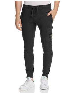Slim Fit Jogger Pants