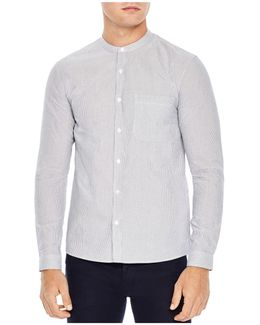 Pioneer Classic Fit Button-down Shirt