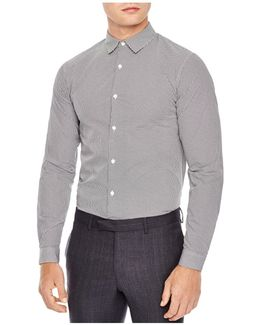 Swing Classic Fit Button-down Shirt