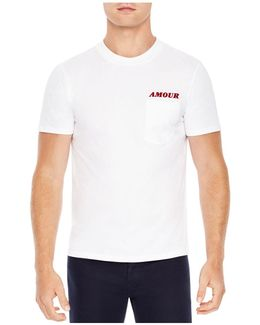 Amoureux Knit Tee