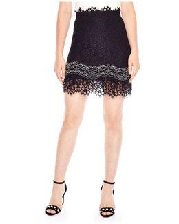 Jinny Lace Skirt