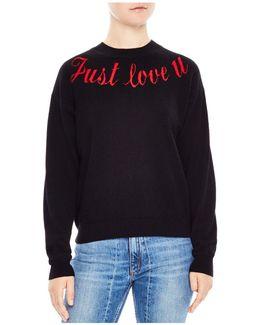 Rupert Sweater