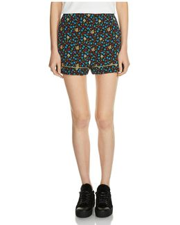Ivani Pajama Shorts