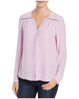 Giovanna Embellished Blouse
