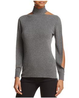 Aristocratic Sweater
