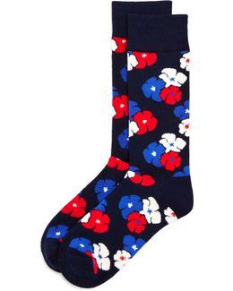 Kimono Socks