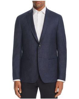 Mix Regular Fit Sport Coat