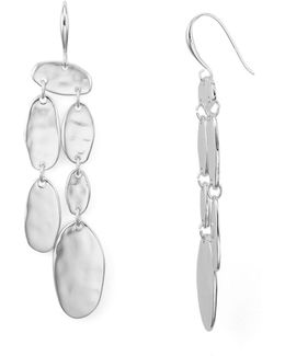 Robert Lee Morris Chandelier Earrings