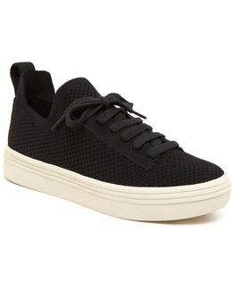 Tatum Lace Up Platform Sneakers