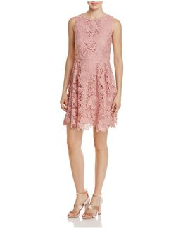 Claiborne Lace Dress