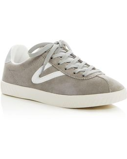 Women's Camden Lace Up Sneakers