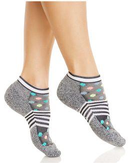 Half Terry Athletic Socks
