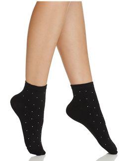 Gem Anklet Socks