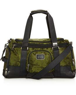 Camo Maxwell Duffel Bag