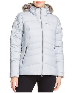 Ithaca Down Jacket