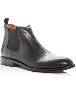 Men's Sam Leather Chelsea Boots