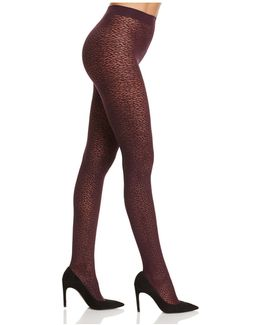 Modern Lace Tights