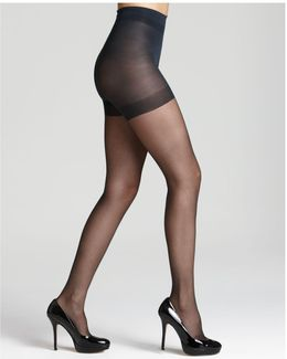 Sexy Stretch Control Top Tights