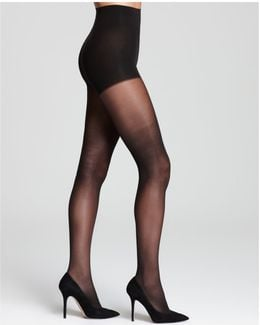 Comfort Luxe Control Top Tights