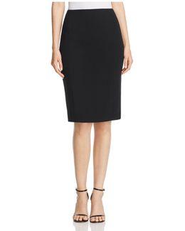 "24.5"" Pencil Skirt"
