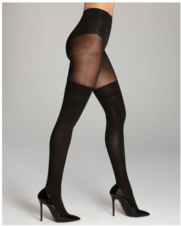 Over The Knee Secret Sock Tights