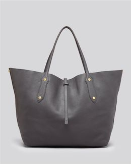 Isabella Large Leather Tote
