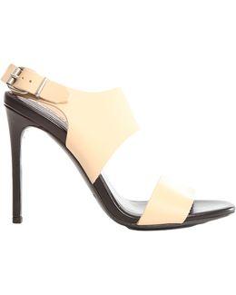 Tillie Sling Back Sandals