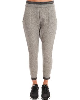 Alternate Apparel Fairfax Sweatpant Dark