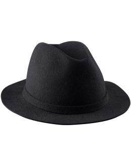 Felt Fishing Hat