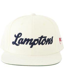 Lamptons Snapback