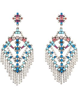 Coraza Earrings